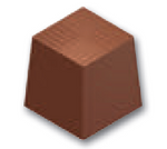 Chocolate Mould RA11849 - Mangharam Chocolate Solutions