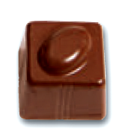 Chocolate Mould RA6433 - Mangharam Chocolate Solutions