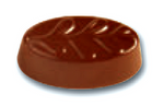 Chocolate Mould RA967 - Mangharam Chocolate Solutions