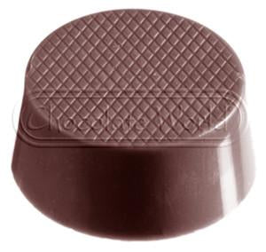 Mangharam Chocolate Dessert Cup Mould CC1338 - Mangharam Chocolate Solutions