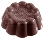 Mangharam Chocolate Dessert Cup Mould CC2154 - Mangharam Chocolate Solutions