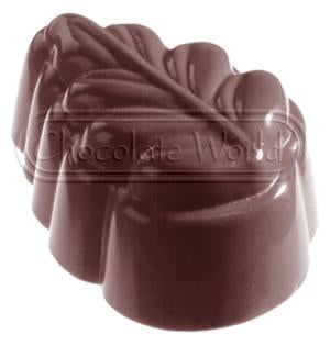Chocolate Mould RM1027 - Mangharam Chocolate Solutions