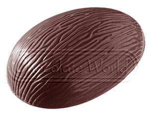 Chocolate Mould RM1284 - Mangharam Chocolate Solutions