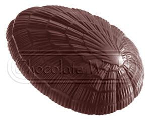 Chocolate Mould RM1286 - Mangharam Chocolate Solutions