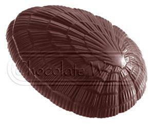 Chocolate Mould RM1287 - Mangharam Chocolate Solutions