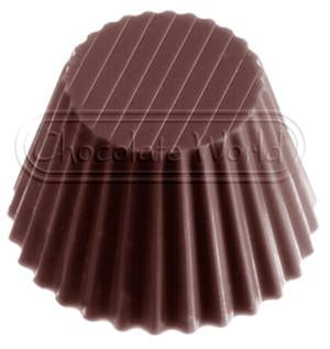 Chocolate Mould CC1387 - Mangharam Chocolate Solutions