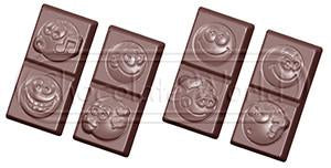 Chocolate Mould RM1650 - Mangharam Chocolate Solutions
