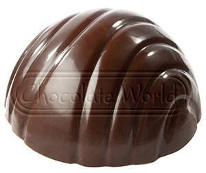 Chocolate Mould RM1772 - Mangharam Chocolate Solutions