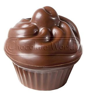 Chocolate Mould RM1776 - Mangharam Chocolate Solutions