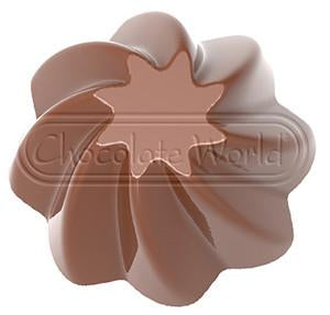 Chocolate Mould RM1860 - Mangharam Chocolate Solutions
