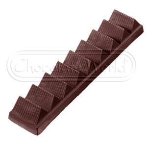 Chocolate Mould RM2065 - Mangharam Chocolate Solutions