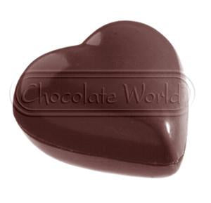 Chocolate Mould RM2080 - Mangharam Chocolate Solutions