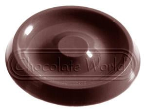 Chocolate Mould RM2086 - Mangharam Chocolate Solutions