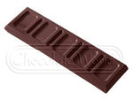 Chocolate Mould RM2090 - Mangharam Chocolate Solutions