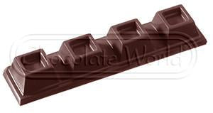 Chocolate Mould RM2095 - Mangharam Chocolate Solutions