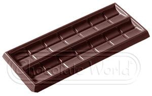 Chocolate Mould RM2117 - Mangharam Chocolate Solutions