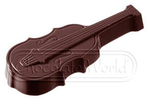 Chocolate Mould RM2126 - Mangharam Chocolate Solutions