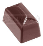 Chocolate Mould RM2160 - Mangharam Chocolate Solutions
