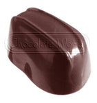 Chocolate Mould RM2163 - Mangharam Chocolate Solutions