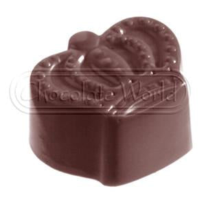Chocolate Mould RM2167 - Mangharam Chocolate Solutions