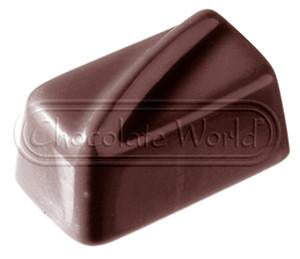 Chocolate Mould RM2176 - Mangharam Chocolate Solutions