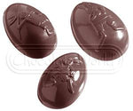 Chocolate Mould RM2197 - Mangharam Chocolate Solutions