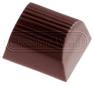 Chocolate Mould RM2208 - Mangharam Chocolate Solutions