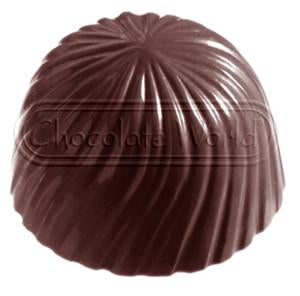 Chocolate Mould RM2230 - Mangharam Chocolate Solutions