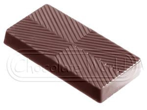 Chocolate Mould RM2264 - Mangharam Chocolate Solutions