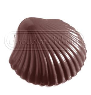 Chocolate Mould RM2281 - Mangharam Chocolate Solutions