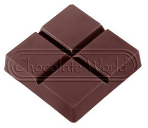 Chocolate Mould RM2289 - Mangharam Chocolate Solutions