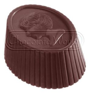Chocolate Mould RM2290 - Mangharam Chocolate Solutions