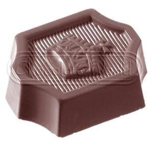 Chocolate Mould RM2301 - Mangharam Chocolate Solutions