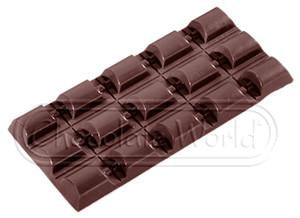 Chocolate Mould RM2310 - Mangharam Chocolate Solutions