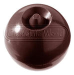 Chocolate Mould RM2329 - Mangharam Chocolate Solutions