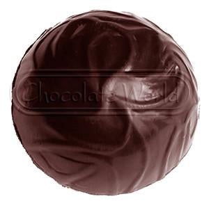 Chocolate Mould RM2361 - Mangharam Chocolate Solutions