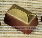 Chocolate Mould MA1025 - Mangharam Chocolate Solutions