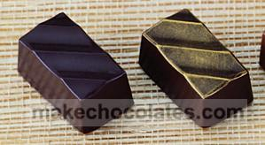 Chocolate Mould MA1082 - Mangharam Chocolate Solutions
