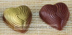Chocolate Mould MA1513 - Mangharam Chocolate Solutions