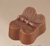 Chocolate Mould MA1527 - Mangharam Chocolate Solutions