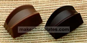 Chocolate Mould MA1626 - Mangharam Chocolate Solutions