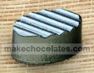 Chocolate Mould MA1631 - Mangharam Chocolate Solutions