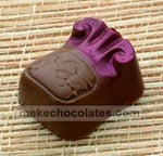 Chocolate Mould MA1702 - Mangharam Chocolate Solutions