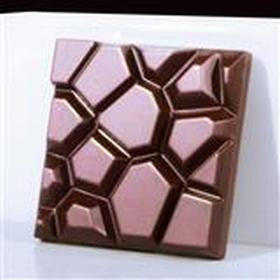 Polycarbonate Chocolate Mould MA2013 from Mangharam