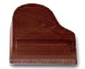 Chocolate Mould RA11062 - Mangharam Chocolate Solutions