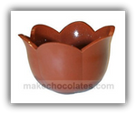 Mangharam Chocolate Dessert Cup Mould CC14560 - Mangharam Chocolate Solutions
