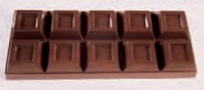 Chocolate Mould RA1035 - Mangharam Chocolate Solutions