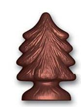 Mangharam Christmas Tree Chocolate Mould RH 556 - 167mm