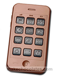 Chocolate Mould RB9025 - Mangharam Chocolate Solutions
