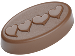 Chocolate Mould RB9026 - Mangharam Chocolate Solutions